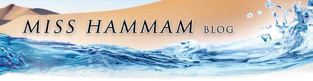 MISS HAMMAM logo