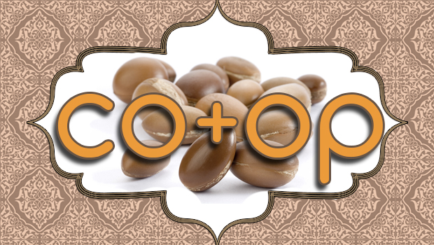 cooperative d'argan